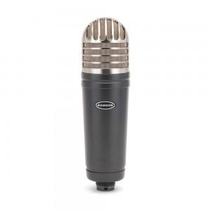Samson MTR101A Microfono Condenser para Estudio Estilo Vintage
