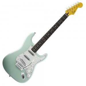 Squier Stratocaster Surf Vintage Modified
