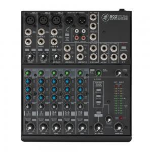Mackie 802-VLZ4 Mixer