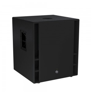 Mackie THUMP18s Subwoofer activo 18""