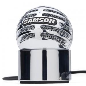 Micrófono condencer con USB para grabación