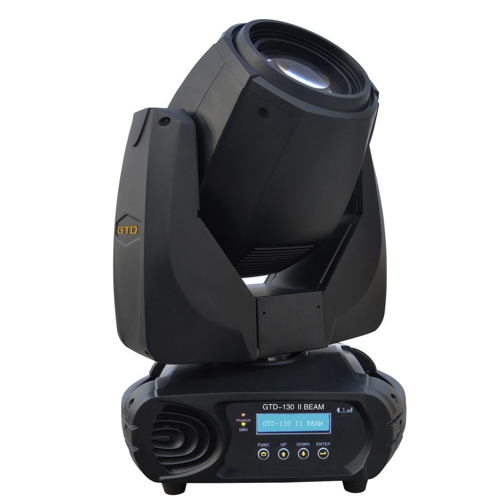 Cabezal movil 130 II BEAM Osram Sirius 132, IP20