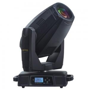 Cabezal móvil spot OSRAM SHARXS HTI 1500W/D7/60, DMX/RDM, IP20 /24