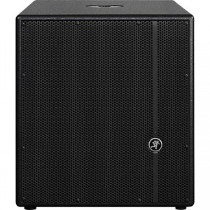 """Mackie HD1801 Subwoofer activo 18"""""""