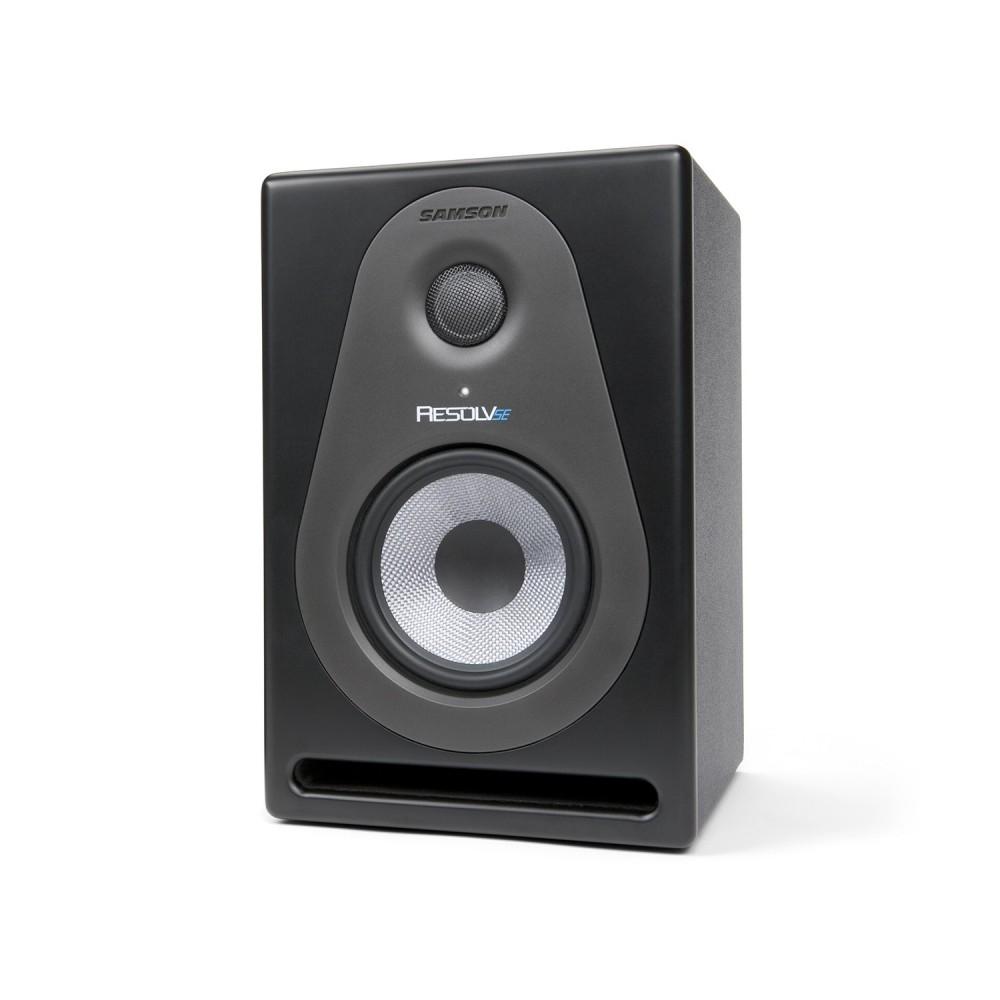 """Samson RESOLVSE5 Monitor de estudio activo 5"""""""