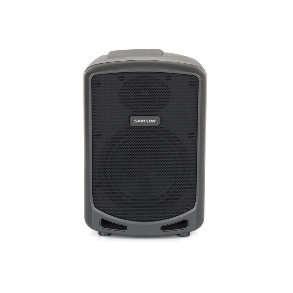 Sistema de audio EXPEDITION XP360B portable, bluetooth.