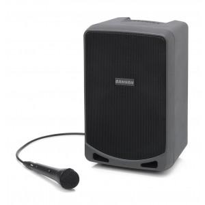 Sistema sonido portable XPEDITION XP106  + micrófono