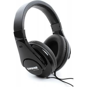 SHURE SRH240A Auricular Profesional para Estudio