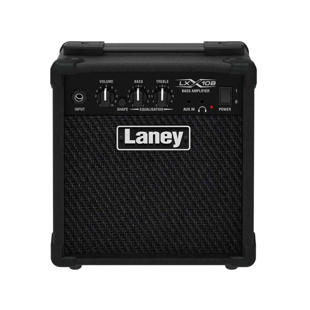 """Laney LX10B Amplificador de Bajo 1x5"""" 10W"""