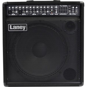 "Laney AH300 AH-SERIES Amplificador Multiproposito 1x15"" 300W"