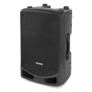 Samson Xp115a - Bafle / Monitor Activo 15 500w Liviano