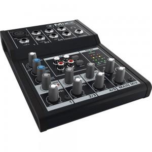 Mixer Mackie Mix5