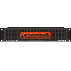 SAE Audio GB4600 Potencia 850W X4/4O, 600W X4/8O