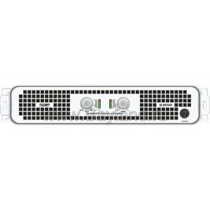 SAE Audio DJ 350 Potencia DJ, 550W X2/4O, 350W X2/8O, Clase D