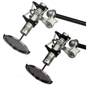 Samson CL2 Set de Microfonos Condenser