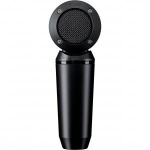 Shure PGA181-LC Microfono Condenser Cardiode de Captacion Lateral