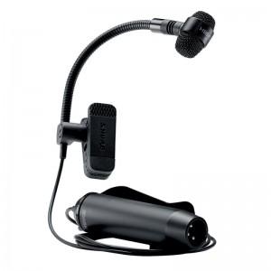 Shure PGA98H-XLR Microfono Condenser Cardiode Para Instrumentos