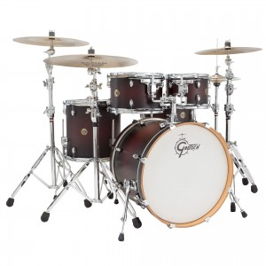 Bateria Gretsch Catalina Maple de 5 Cuerpos