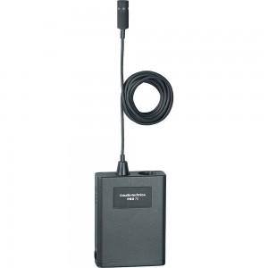 Audio Technica PRO 70 Microfono Condenser Cardiode Lavalier