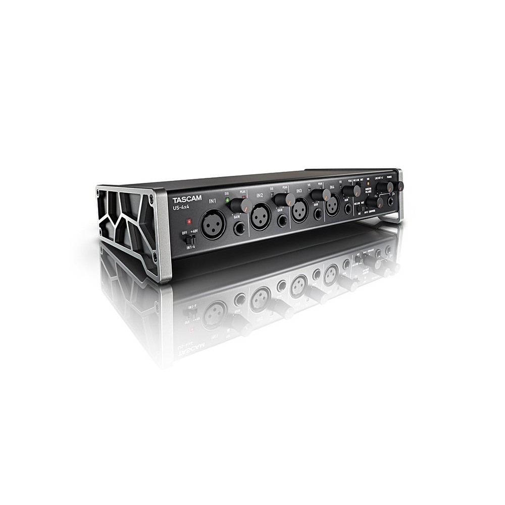 Tascam US-4X4 Interface de Audio