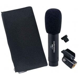Audio Technica AT-PRO37 Microfono Condenser Cardiode de Membrana Pequeña